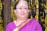అనుసృజనకి తీరని లోటు శాంత సుందరి మహాప్రస్థానం