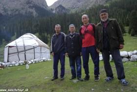 Fotogaléria z nášho zájazdu Kazachstan Kyrgistan v pohode 2019