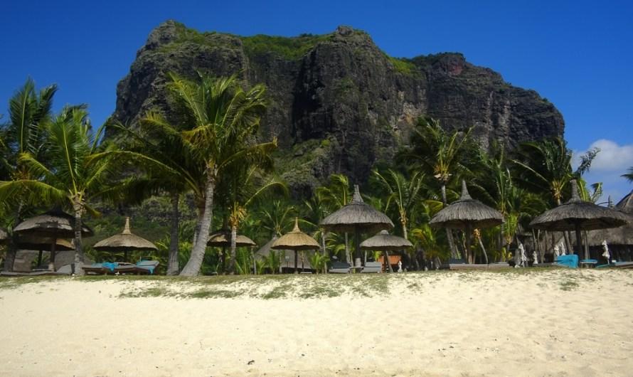 Útek na Maurícius – túlanie sa v tropickom raji