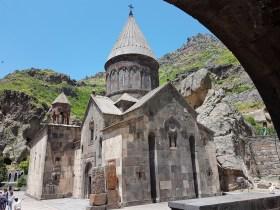 Fotogaléria Arménsko 2018