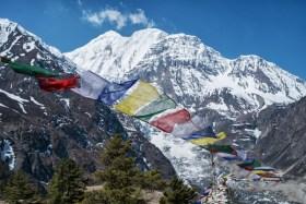 Fotogaléria - Annapurna Trek apríl 2013
