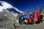 Trek okolo Annapurny - Nepál