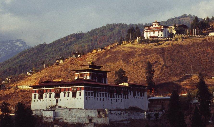 Fotogaléria – Bhután