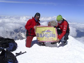 Video - Elbrus