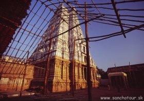 Fotogaléria - Južná India