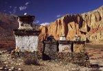 Video - Mustang - zakázané kráľovstvo Nepál