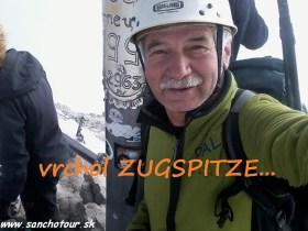 Fotogaléria  - Zugspitze 2013