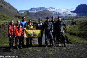 Laugavegur a Fimmvörðuháls – dva najkrajšie treky na Islande