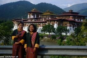 Fotogaléria Bhután 2018