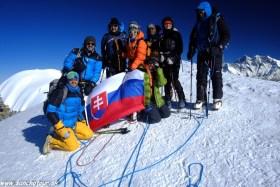 Expedícia Mera Peak 2018