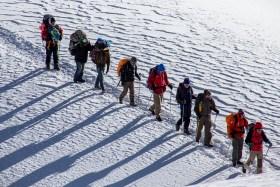 Fotogaléria  Annapurna trek 2015 - Denis Veselý