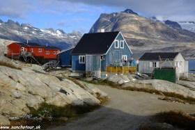 Fotogaléria Grónsko potulky v arktickej divočine 2017