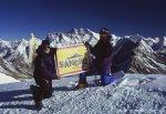 Expedícia Mera Peak 6470 m - Nepál / skrátený variant