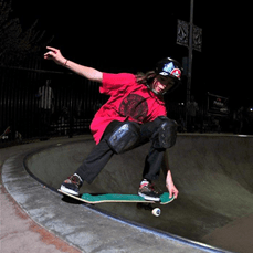 Griffin Crane and the San Clemente skate team placed second at the Volcom Outdoor on February 15. Courtesy photo