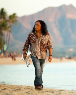 Henry Kapono. Courtesy photo