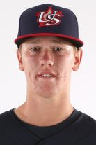 Kolby Allard. Photo: USA Baseball