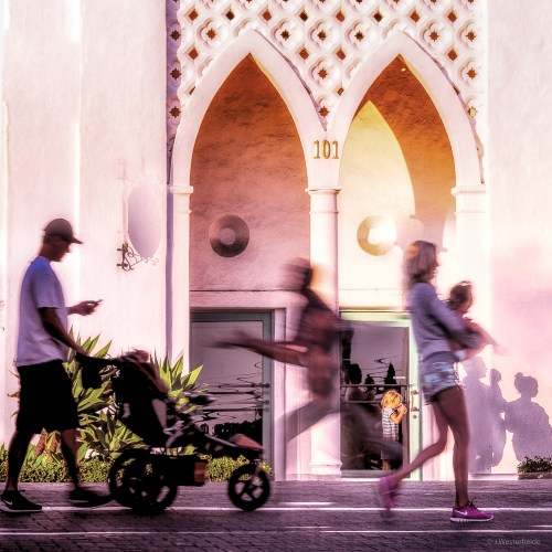 """""""City Hall"""" by Jorg Westerheide was selected as this year's first place photo of the seventh annual Spring Photo Festival contest, hosted by The Spanish Village Foundation along with the San Clemente Downtown Business Association."""