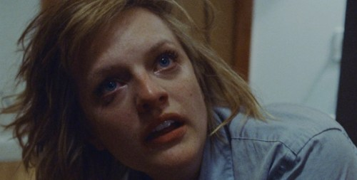 Elisabeth Moss in 'Queen of Earth.' Photo: Courtesy IFC Films