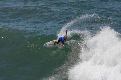 Hayden Rodgers. Photo: NSSA.org