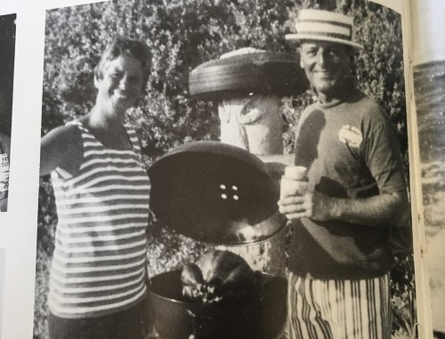 The Conroys. Photo: Courtesy of the Conroy family