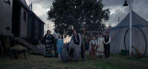 Movie: Photo: Courtesy of Walt Disney Pictures