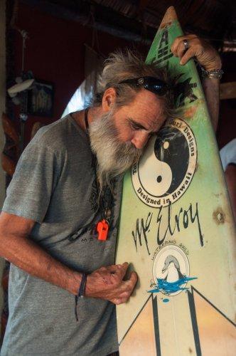 Chris McElroy. Photo: Courtesy of Shapyr.com
