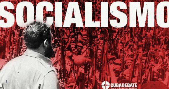 EDITORIAL: 60 años de Revolución Socialista