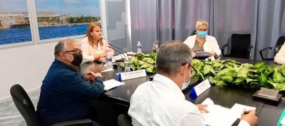 La Habana y New Orleans consolidan puentes virtuales