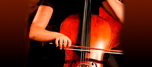 XIII Festival de Violoncello