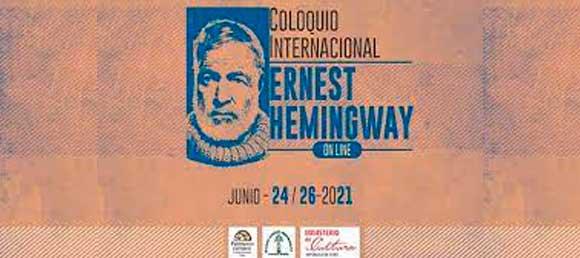 Concluyó en Cuba XVIII Coloquio Internacional Ernest Hemingway
