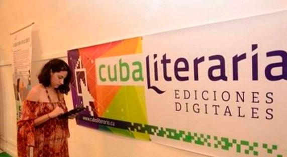 Cubaliteraria convoca al I Concurso Nacional de Booktubers