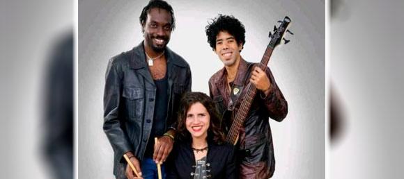 Rock y flamenco en el nuevo sencillo de El Mundo de Sofía y Reynier Mariño