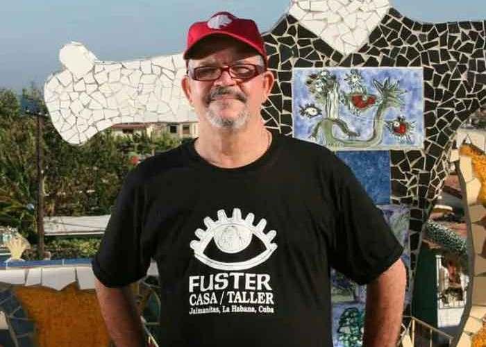 José Antonio Rodríguez Fuster cumple 75 años
