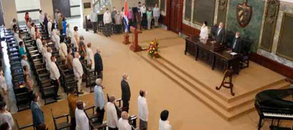 Conmemoran aniversario inicio de luchas por la independencia