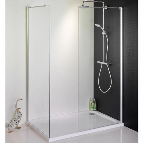 1400 X 900 Walk In Shower Enclosure Tray Glass Wetrooms Sanctuary Bathrooms
