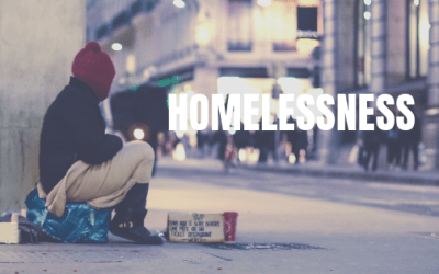 Five Ways to Help the Homeless