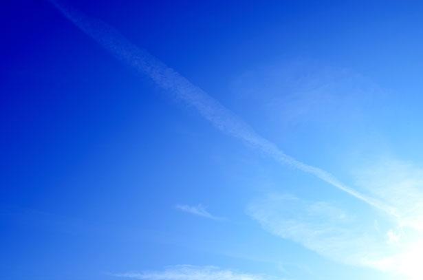 a-blue-sky