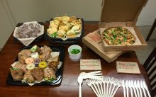 BAM Healthy Cuisine Catering