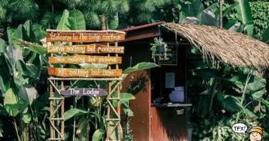 Tempat Liburan di Bandung Ala the Lodge Maribaya [Source:sebandung]