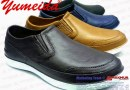 Sepatu Pantofel Yumeida 7091