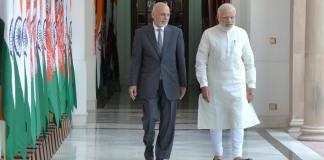 India- Afghanistan