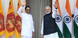 india-srilanka relations hindi