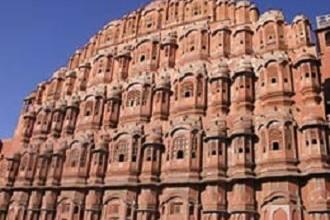 Jaipur in World Heritage List