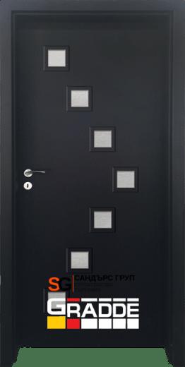 Интериорна врата Zwinger ОРЕХ РИБЕЙРА