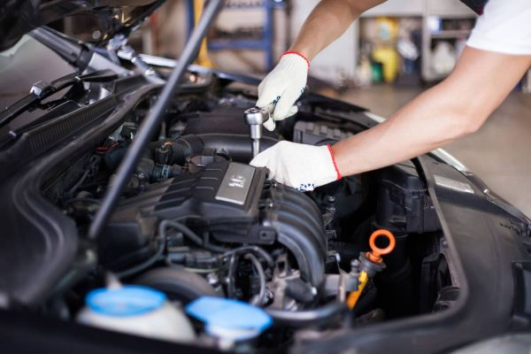 vehicle servicing and repair, Sandbach, Cheshire