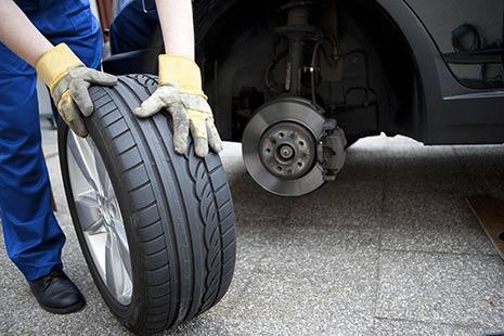 van tyres sandbach