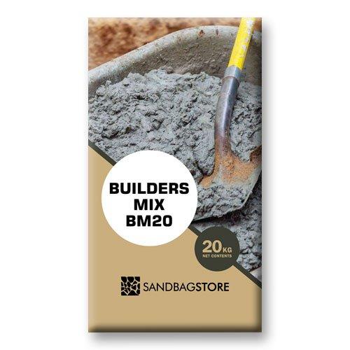 Builders Mix 20kg Bag