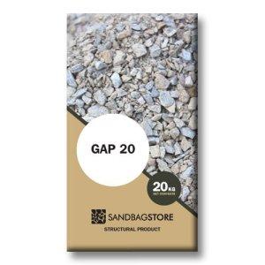 Gap 20