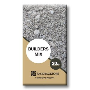 Builder Mix 20kg