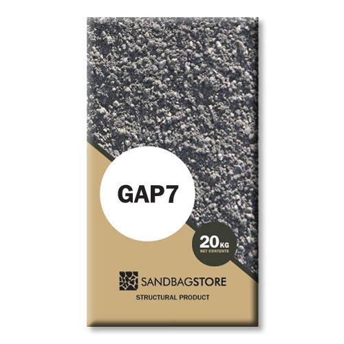 Gap 7mm